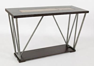 Jofran Inc. Leonardo Sofa Table-1680-4