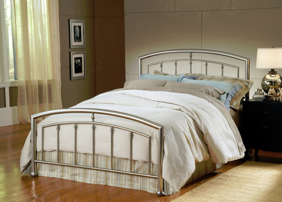 Hillsdale Furniture Claudia Full Bed-1685-460
