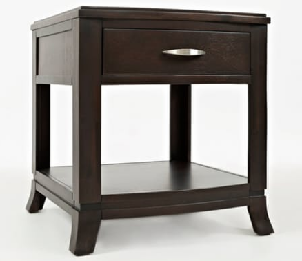 Jofran Inc. Downtown End Table-1687-3