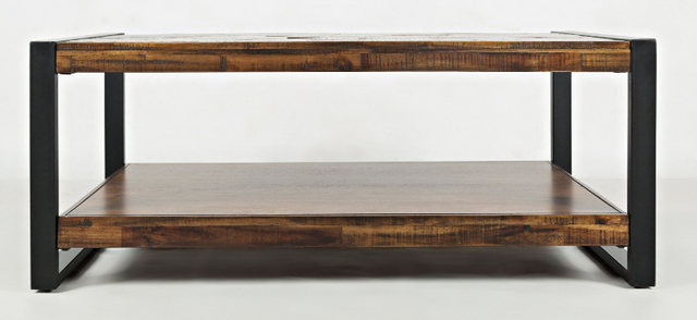 Jofran Inc. Loftworks Cocktail Table-1690-1