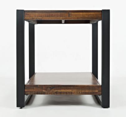 Jofran Inc. Loftworks End Table-1690-3