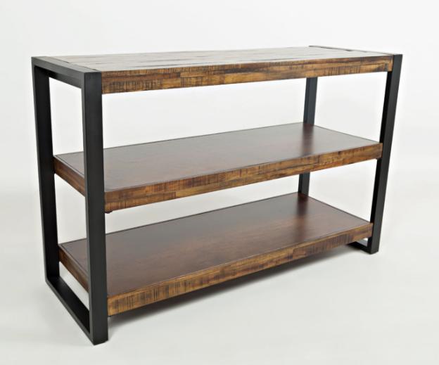 Jofran Inc. Loftworks Sofa Table-1690-4
