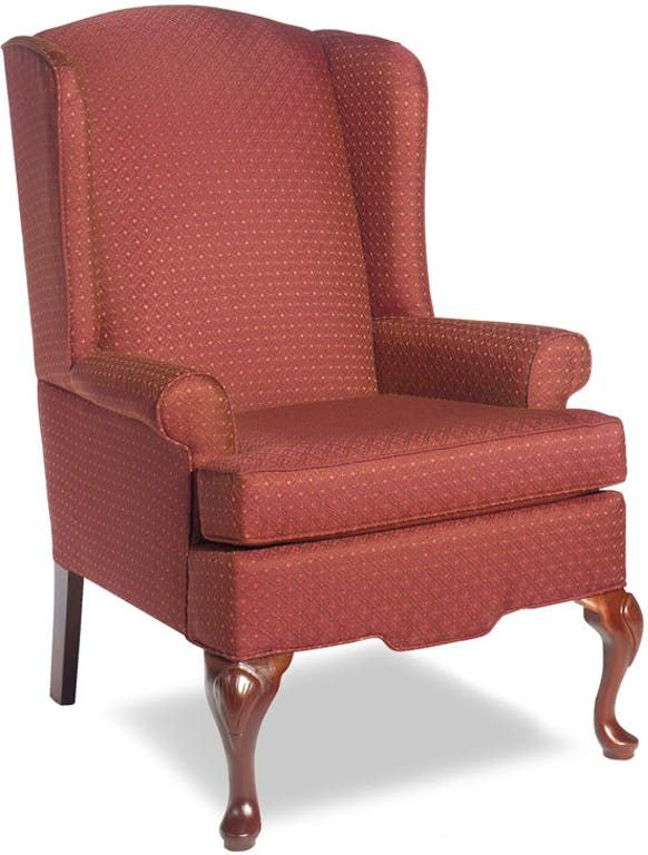 Craftmaster Essentials Living Room Chair-0375