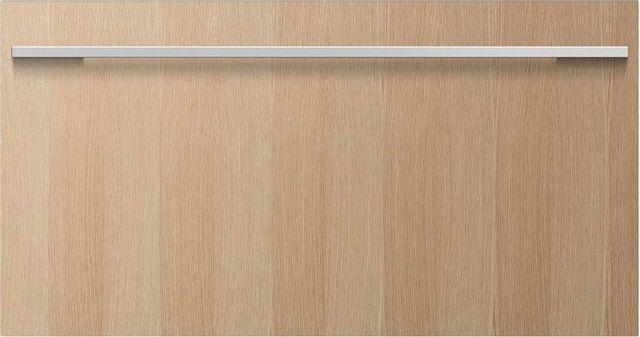Réfrigérateur compact de 36 po Fisher Paykel® de 3,1 pi³ - Prêt pour le panneau-RB36S25MKIW N 1