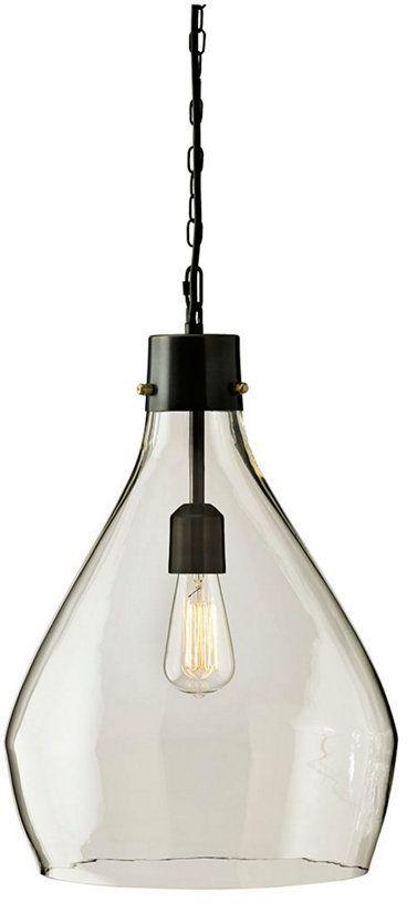 Ashley® Avalbane Glass Pendant Light-L000468
