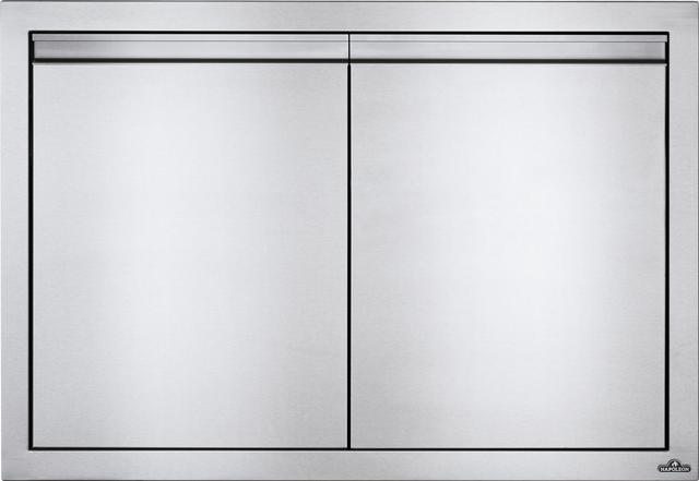 Porte d'accès de 36 x 24 po Napoleon® - Acier inoxydable-BI-3624-2D