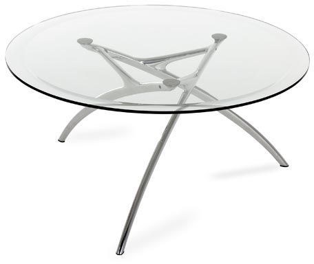 Stressless® by Ekornes® Enigma Round Table-5520013
