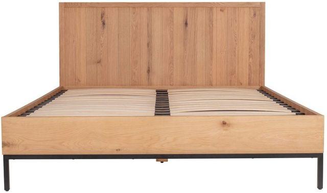 Lit d'enfant double très grand très grand Montego, brun, Moe's Home Collections®-YC-1012-24