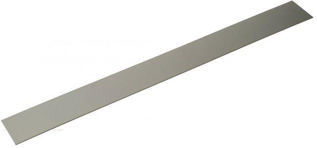 "Monogram® 48"" Stainless Steel Toekick-ZKK48P"