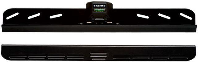 Sanus® SimplySafe™ Black Low-Profile Fixed TV Wall Mount-VML41-B1
