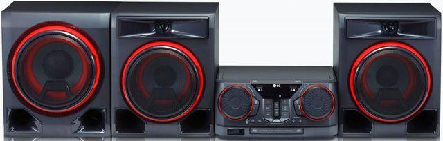 LG XBOOM 1100W Hi-Fi Entertainment System-CK57