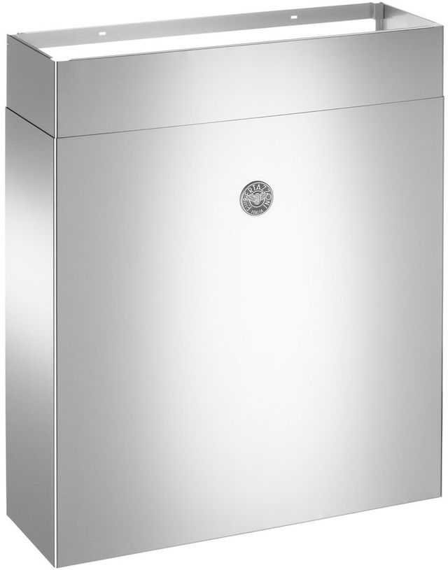 """Bertazzoni 35.88"""" Stainless Steel Duct Cover-901265"""