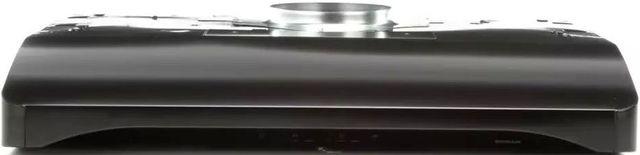 Hotte de cuisinière sous-armoire Broan® de 30 po - Noir-BQLA130BL