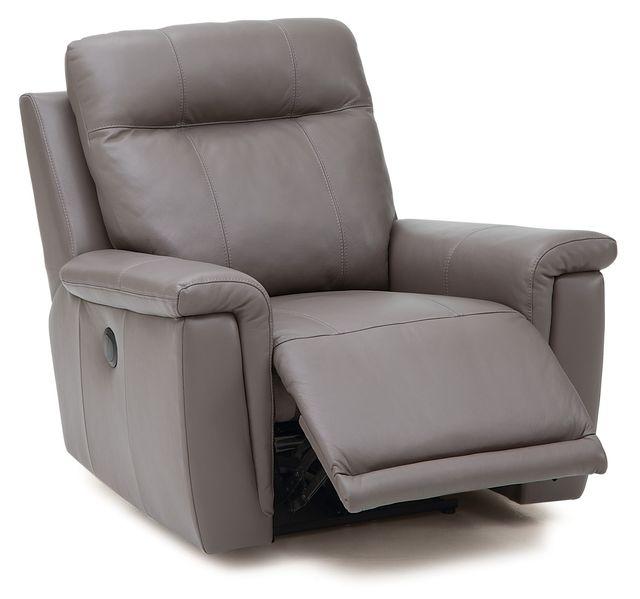 Fauteuil inclinable protège-mur motorisé Westpoint en cuir Palliser Furniture®-41121-31