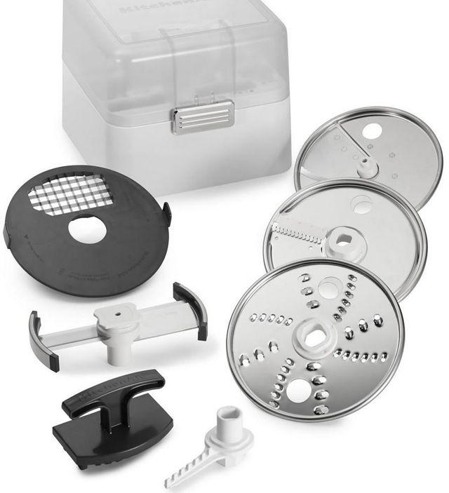 Accessoire pour batteur sur socle KitchenAid®-KSM2FPA