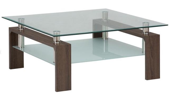 Jofran Inc. Compass Cocktail Table-198-B-2G
