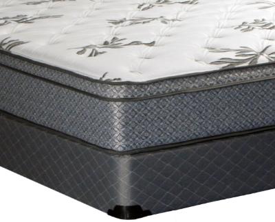Englander® Lady Englander Jewel Medium Euro Top Twin XL Mattress-5818-TL