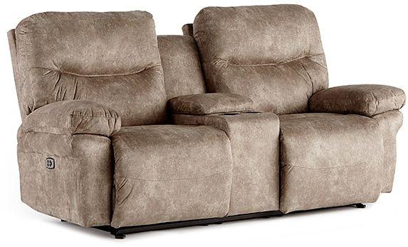 Best Home Furnishings® Leya Power Loveseat-L670RY4