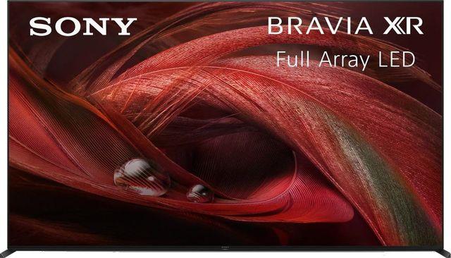 """Sony® Bravia XR X95J 75"""" 4K UHD Smart TV-XR75X95J"""