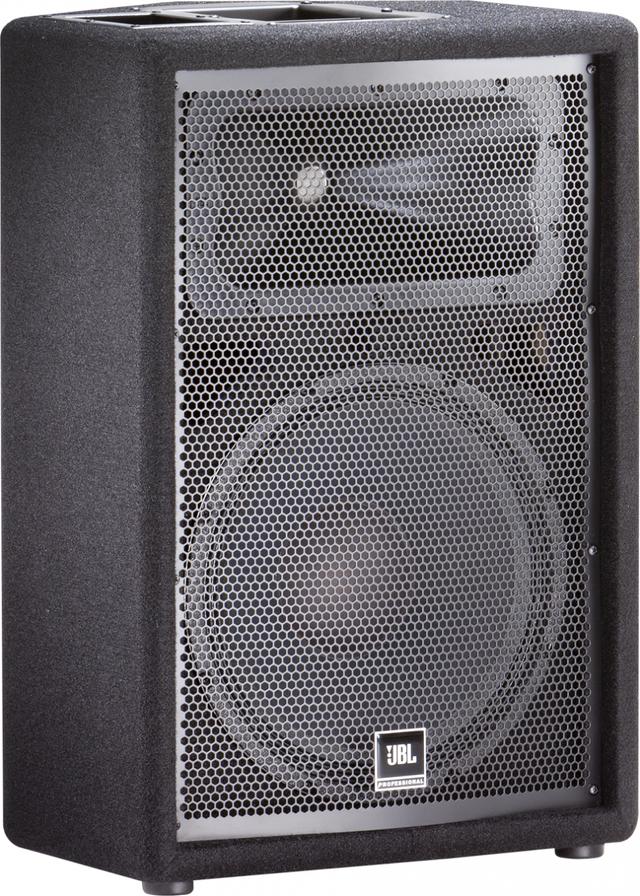 JBL® JRX212 2-Way Stage Monitor-JRX212