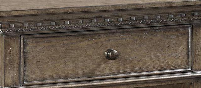 Aspenhome® Belle Maison Light Aged Oak Liv360 Bedside Chest-I94-449