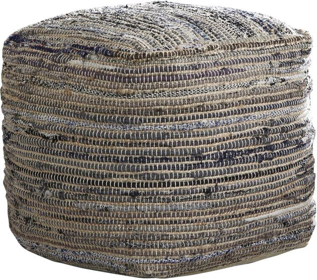 Signature Design by Ashley® Absalom Natural Pouf-A1000550