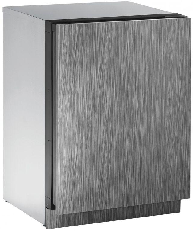 U-Line® 2000 Series 4.9 Cu. Ft. Panel Ready Under the Counter Refrigerator-2224RINT-00B
