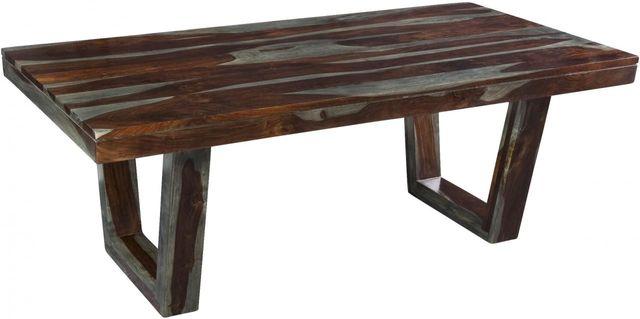 Coast to Coast Imports™ Grayson Sheesham Dining Table-75305