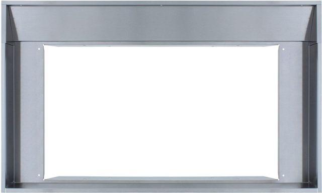"""Zephyr 36"""" Stainless Steel Liner-AK0806BS"""