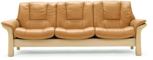 Stressless® by Ekornes® Buckingham Sofa-1079030