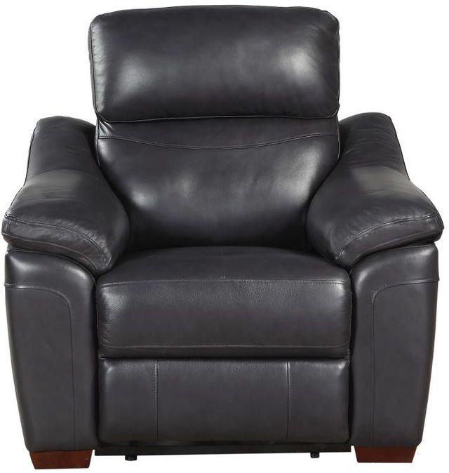 Renzo Power Recliner Chair-9805DG-1PW