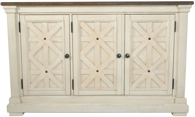Signature Design by Ashley® Bolanburg Antique White Dining Room Server-D647-60