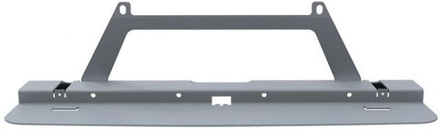 SunBriteTV® Silver All-Weather Stand-SB-TS551-SL
