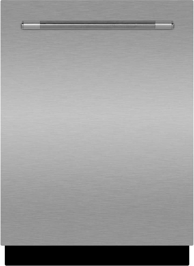 "AGA Mercury 24"" Tall Tub Dishwasher-Stainless Steel-AMCTTDW-SS"
