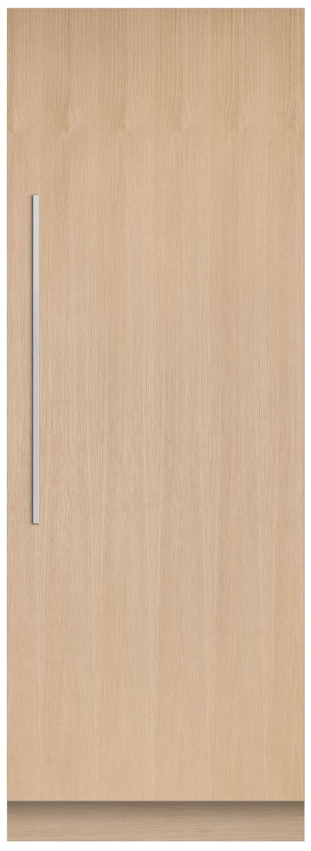Fisher & Paykel 16.3 Cu. Ft. Built in All Refrigerator-Panel Ready-RS3084SR1