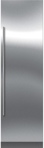 Sub-Zero 12.3 Cu. Ft. Integrated Column Freezer With Ice Maker-Panel Ready-IC-24FI