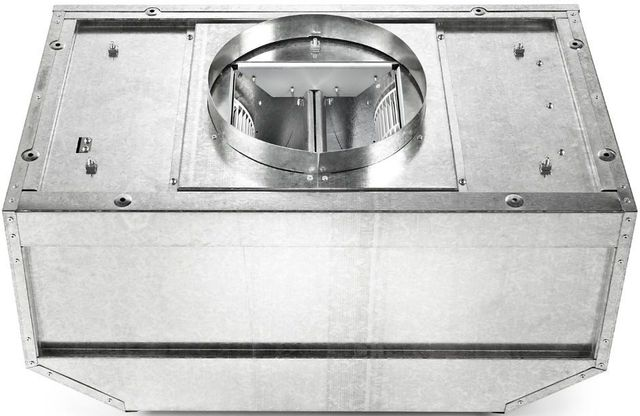 """Whirlpool® 26.13"""" Stainless Steel In Line Blower-UXI1200DYS"""