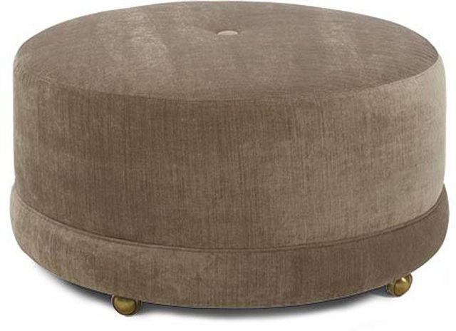 Craftmaster New Traditions Living Room Ottoman-089900