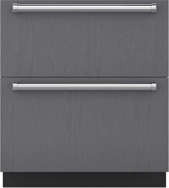 Sub-Zero 5.0 Cu. Ft. Under The Counter Refrigerator-ID-30C