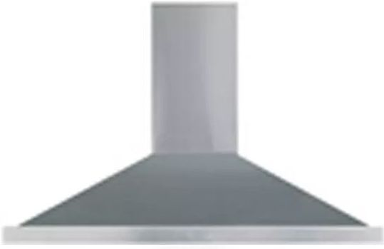 "AGA 44"" Rangehood Wall Ventilation-Stainless Steel-AMCHD44-SS"