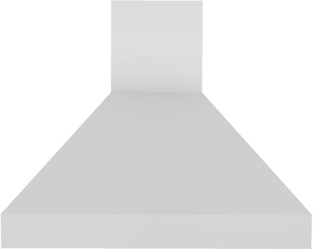 "Vent-A-Hood® 36"" Stainless Steel Euro-Style Island Range Hood-EPIH18-236 SS"