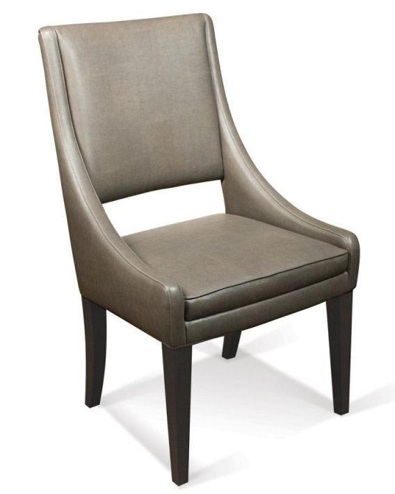 Riverside Furniture Precision Upholstered Hostess Chair-21455