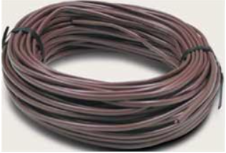 Broan® 100' Vacuum Power Cable-V133