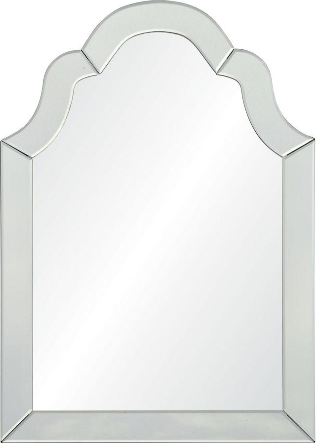 Miroir mural Jannah Renwil®-MT2386
