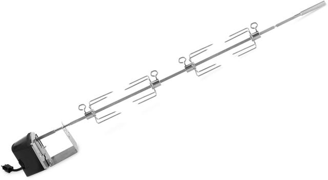 Weber® Rotisserie-7653