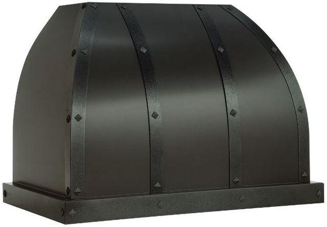 """Vent-A-Hood® Designer Series 60"""" Wall Mount Range Hood-JCH460/C2"""