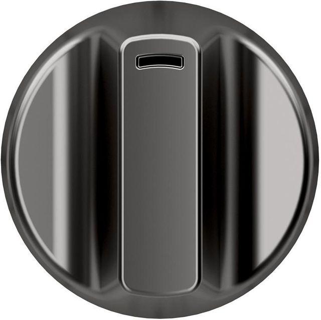 Bouton de commande pour appareil de cuisson Cafe™ - Noir-CXCG1K0PMBT