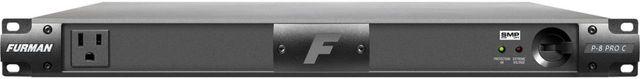 Furman® P-8 PRO C 20A Power Conditioner-P-8 PRO C