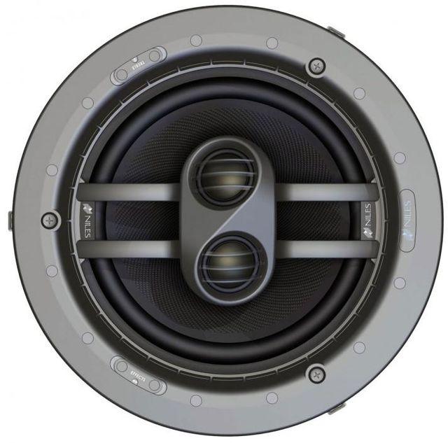 """Niles® CM Series CM7FX 7"""" White In-Ceiling Speaker-CM7FX"""