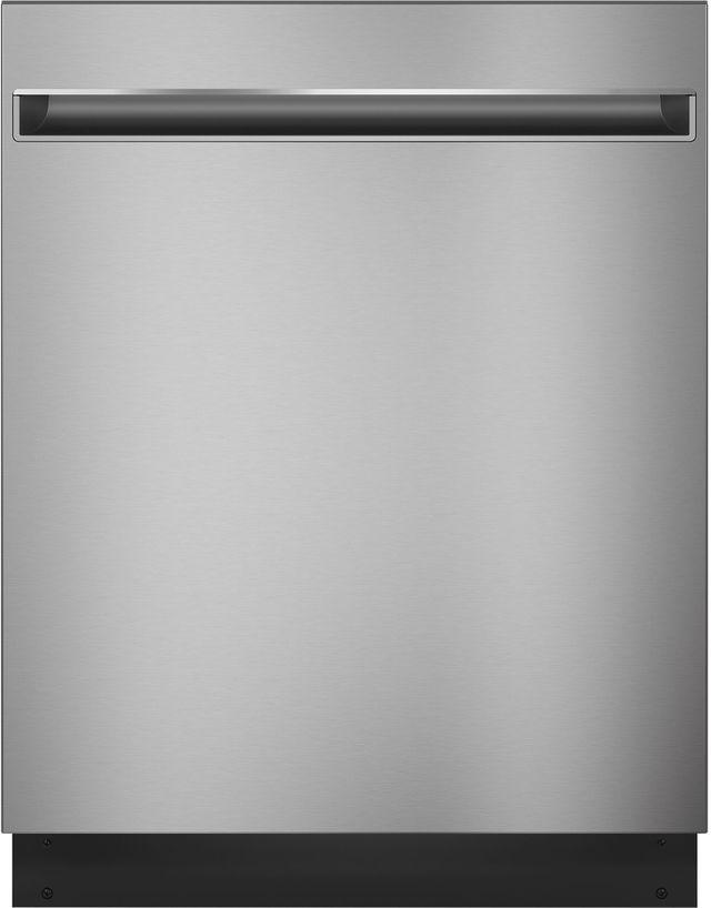 "GE® 24"" Built-In Dishwasher-Stainless Steel-GDT225SSLSS"